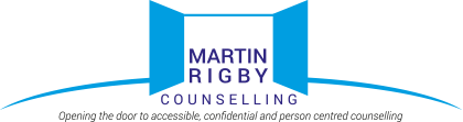 Martin Rigby Counselling